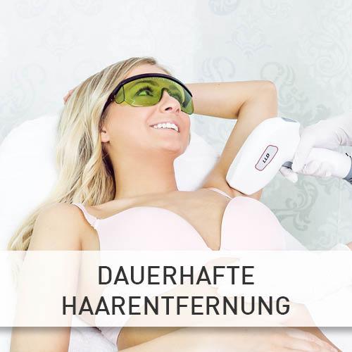 Kosmetikstudio Chemnitz Dauerhafte Haarentfernung